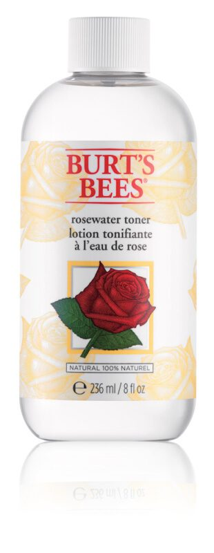 Burt's Bees_Rosewater Toner_HK$239