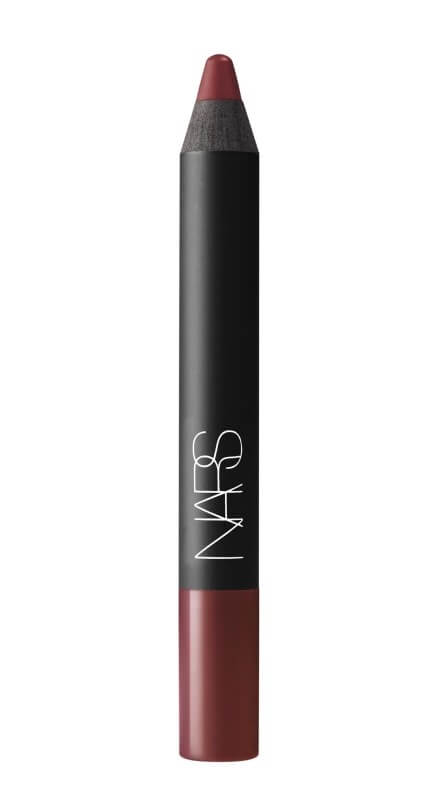 NARS Fall 2016 Color Collection Consuming Red Velvet Matte Lip Pencil