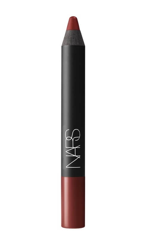 NARS Fall 2016 Color Collection Infatuated Red Velvet Matte Lip Pencil