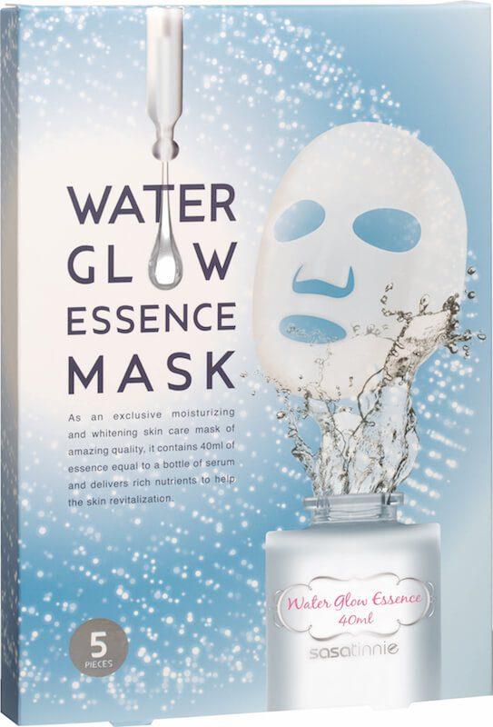 sasatinnie-water-glow-essence-mask