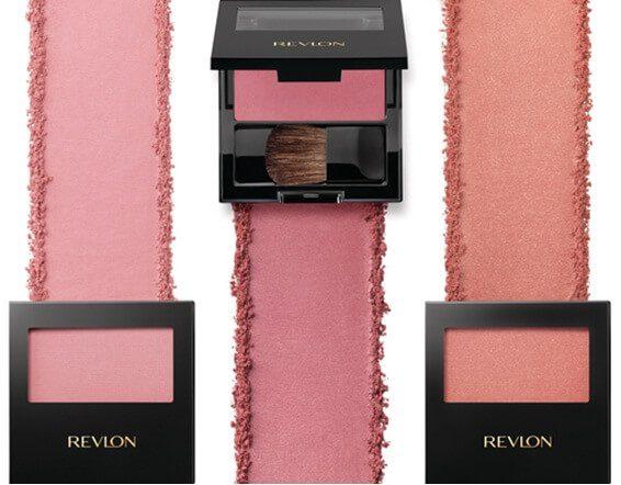 REVLON柔滑顯色胭脂 全新質感與色調