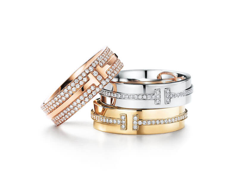Tiffany T two ring in 18k rose gold with pavé diamonds.jpg