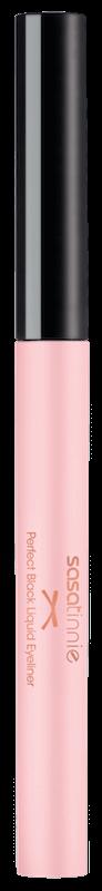 sasatinnie Perfect Black Liquid Eyeliner