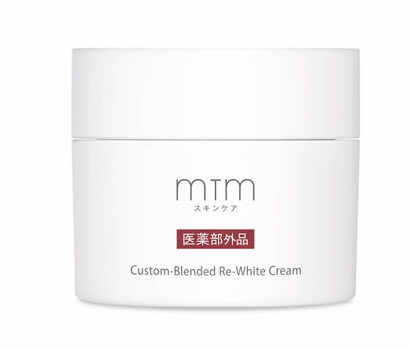 MTM_CB Re-White Cream