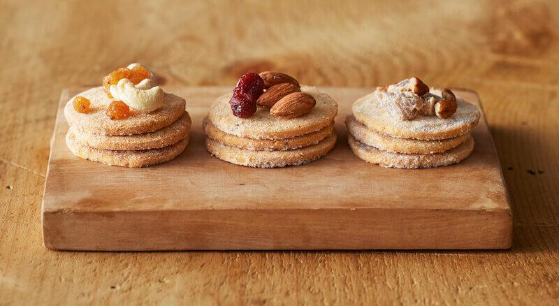 letao 香港 -             Biscuit au Fromage - 北海道小樽no.1人氣手信!LeTAO圓方開設限定店