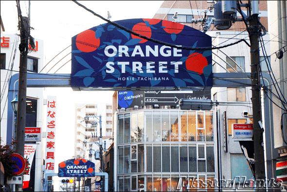 大阪堀江Shopping -              2016 11 12       4 - 大阪隱世Shopping推薦-堀江篇