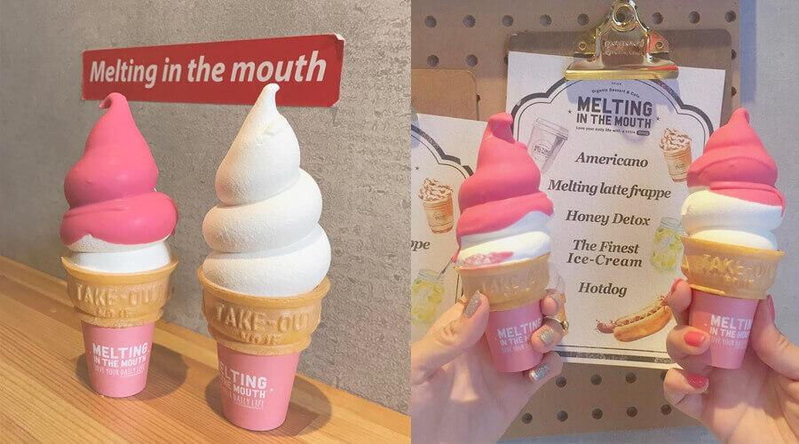 東京雪糕店隱藏Menu!限定粉紅雪糕 - 20170421 pink icecream - 東京雪糕店隱藏Menu!限定粉紅雪糕