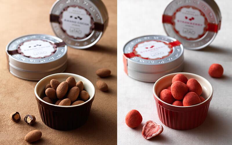 letao 香港 - chocolate - 北海道小樽no.1人氣手信!LeTAO圓方開設限定店