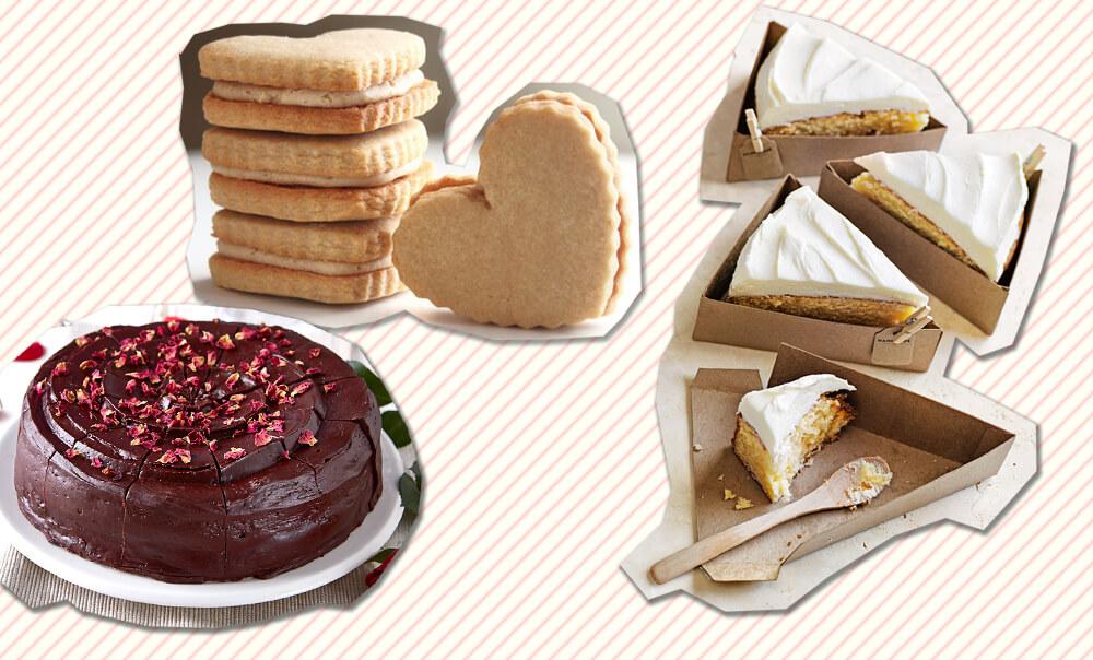 愛情保鮮法!做這5件事讓他每天更愛你 - cake - 愛情保鮮法!做這5件事讓他每天更愛你