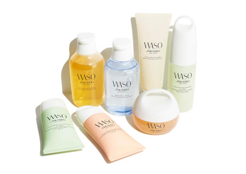 大自然力量注入!shiseido waso純淨天然修護系列 - SHISEIDO WASO Collection 1 - 大自然力量注入!SHISEIDO WASO純淨天然修護系列