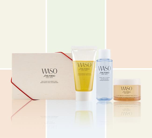 - SHISEIDO waso          2jpg - Shiseido 新產品 WASO 試用分享