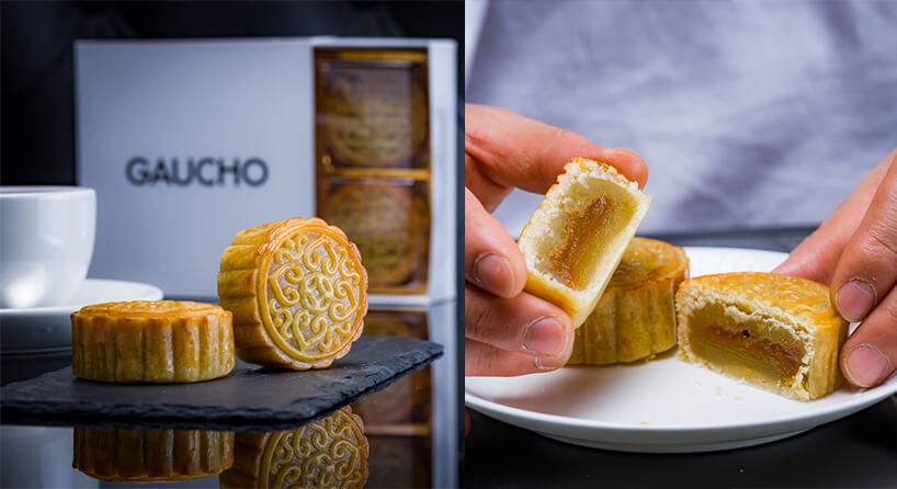 editor's picks ✤ 茶味、甜品味、素食都有!創新月餅陪你過中秋 Editor's Picks ✤ 茶味、甜品味、素食都有!創新月餅陪你過中秋 gaucho