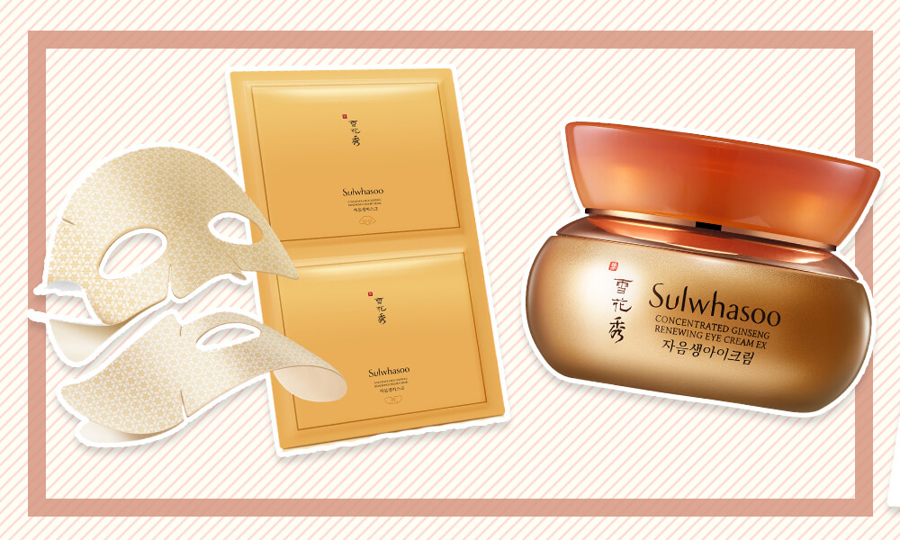 weekly #editorspicks 本周編輯推介 vol. 8 WEEKLY #EDITORSPICKS 本周編輯推介 VOL. 8 sulwhasoo