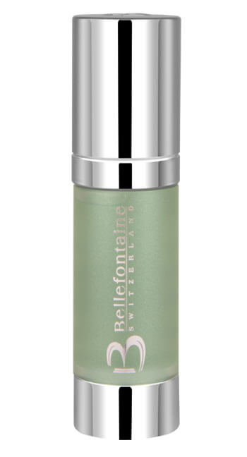 清文分享--瑞士bellefotaine護膚產品 清文分享–瑞士Bellefotaine護膚產品 Bellefontaine oil control normalizing serum 5