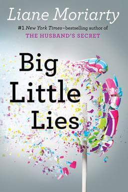 何謂大?《小謊言》(big little lies) - Big Little Lies Cover - 何謂大?《小謊言》(Big Little Lies)