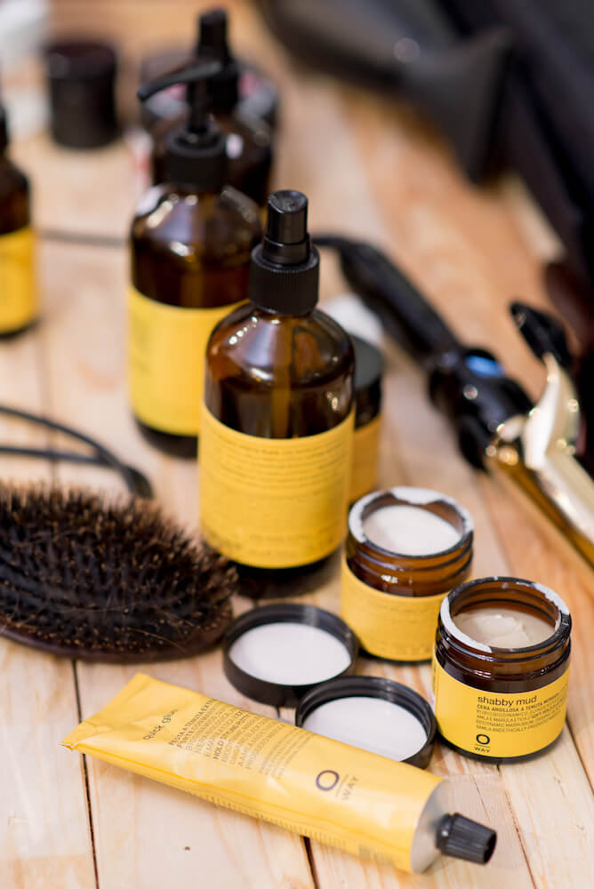 髮品界的林寶堅尼!意大利美髮品牌oway登陸香港 - DSC 0348 - 髮品界的林寶堅尼!意大利美髮品牌OWAY登陸香港