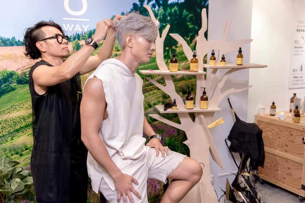 髮品界的林寶堅尼!意大利美髮品牌oway登陸香港 - DSC 0733 - 髮品界的林寶堅尼!意大利美髮品牌OWAY登陸香港