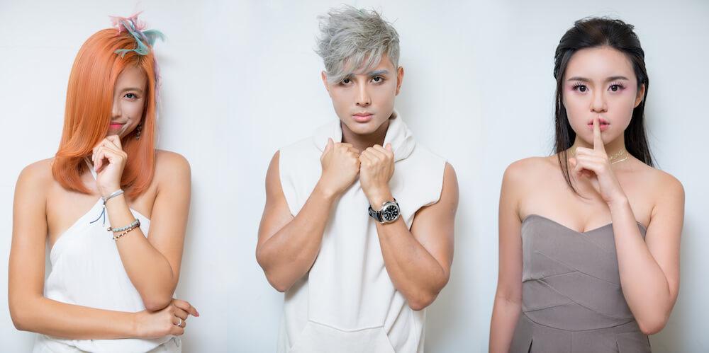 髮品界的林寶堅尼!意大利美髮品牌oway登陸香港 - HCK0001 - 髮品界的林寶堅尼!意大利美髮品牌OWAY登陸香港