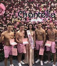 粉紅控的甜蜜密聚會--chantelle 粉紅控的甜蜜密聚會–Chantelle Chantelle Sydney 11       jpg
