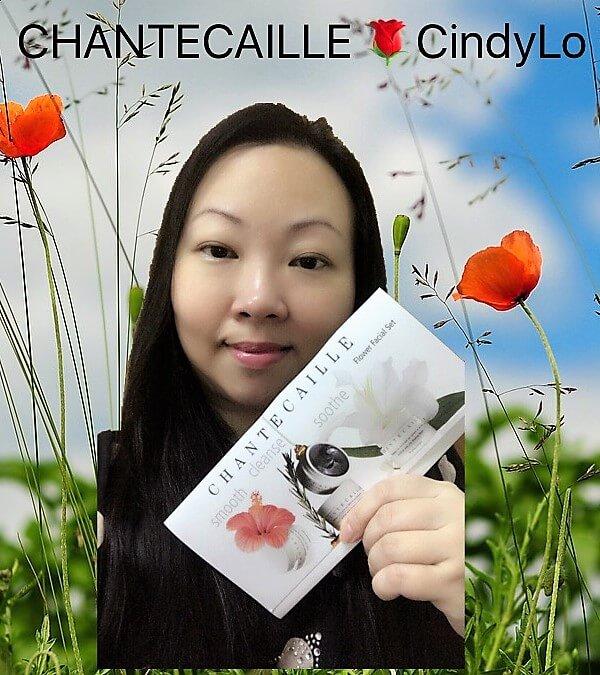 能給你最天然奢華的體驗--CHANTECAILLE皇牌花妍面膜 - IMG 2476        - 能給你最天然奢華的體驗–CHANTECAILLE皇牌花妍面膜