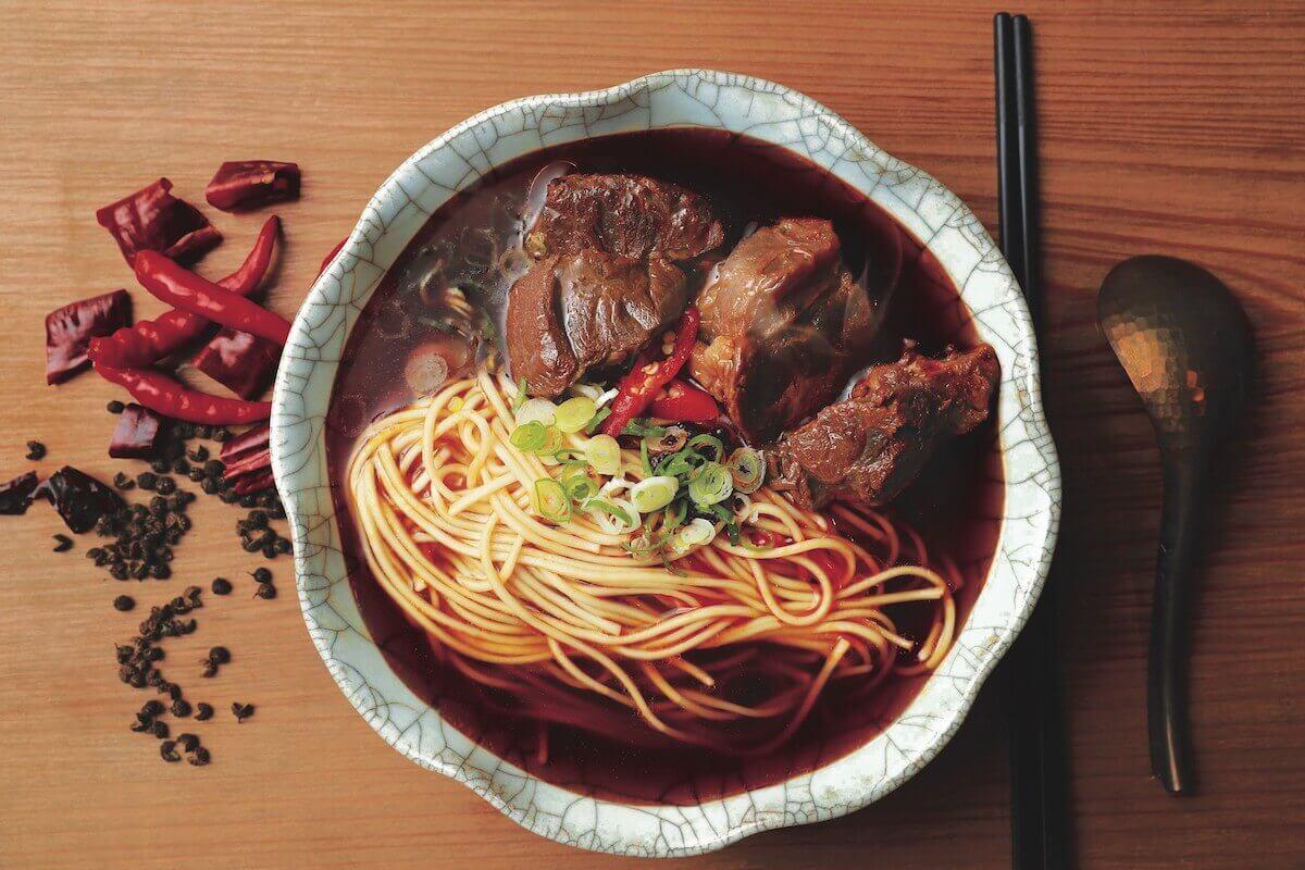 ig又再瘋狂洗版!kiki麵3款新味香港開售啦 IG又再瘋狂洗版!KIKI麵3款新味香港開售啦 KiKi Sichuan Beef Soup Noodles