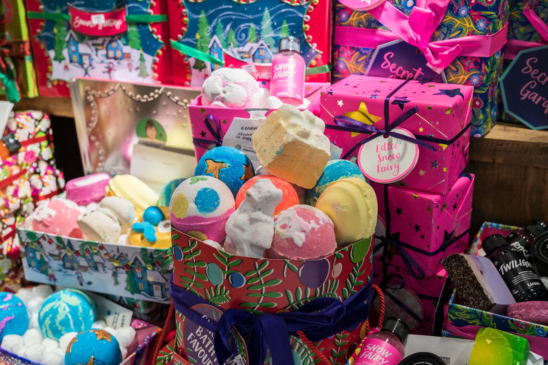 萬聖節及聖誕節系列上㗎!lush大量新品登場 - Winter Collection 19 - 萬聖節及聖誕節系列上架!LUSH大量新品登場