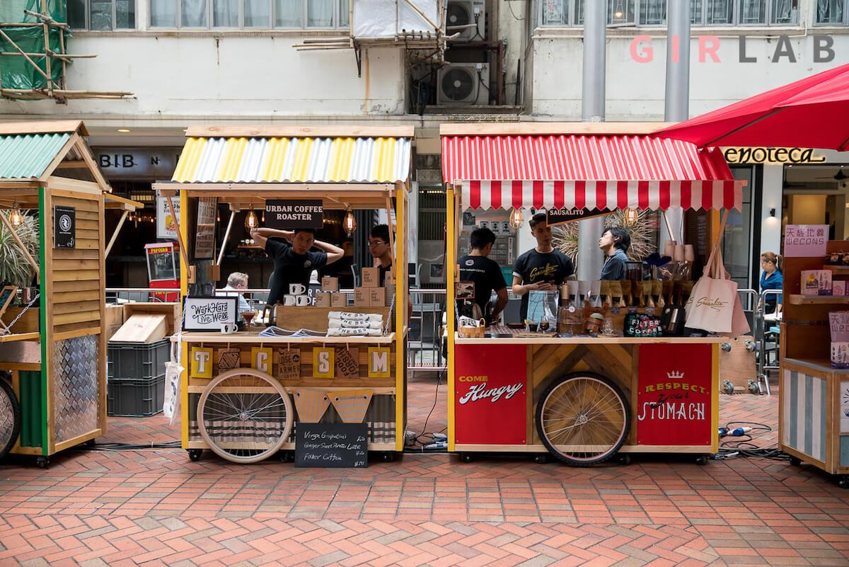 太古坊糖廠街市集於11月至2月年度回歸 開創美食新潮流 - DSC03713 - 大量美食與影相位!太古坊糖廠街市集回歸