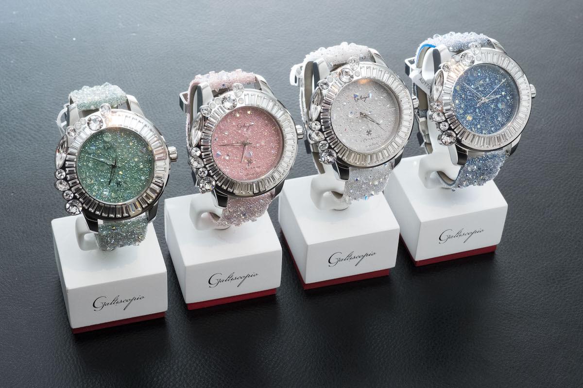 超閃!galtiscopio迦堤浪漫派水晶腕錶 超閃!GALTISCOPIO迦堤浪漫派水晶腕錶 DSCR0839