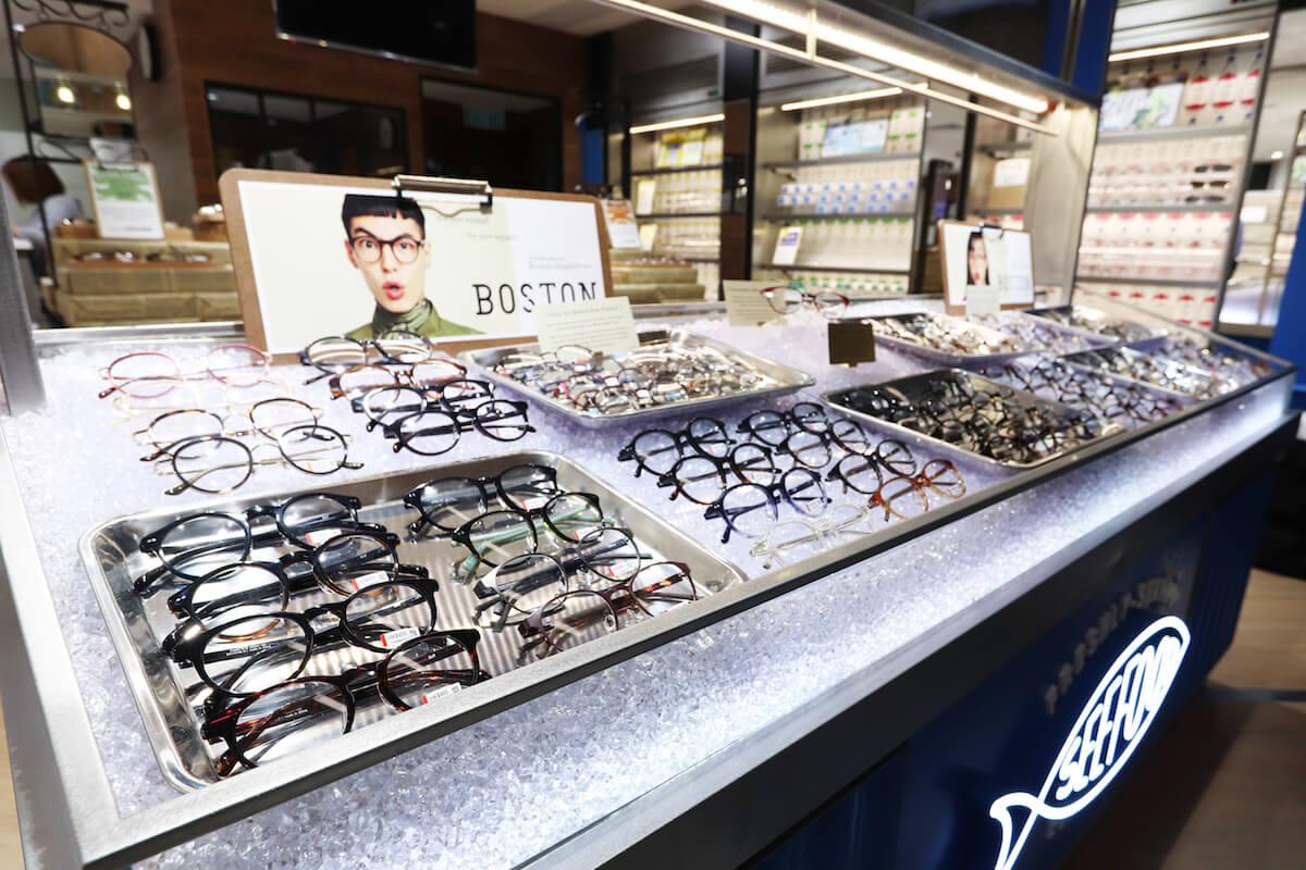 緊貼日本眼鏡潮流!時尚品牌zoff登陸香港 - IMG 0776 1 - 緊貼日本眼鏡潮流!時尚品牌Zoff登陸香港
