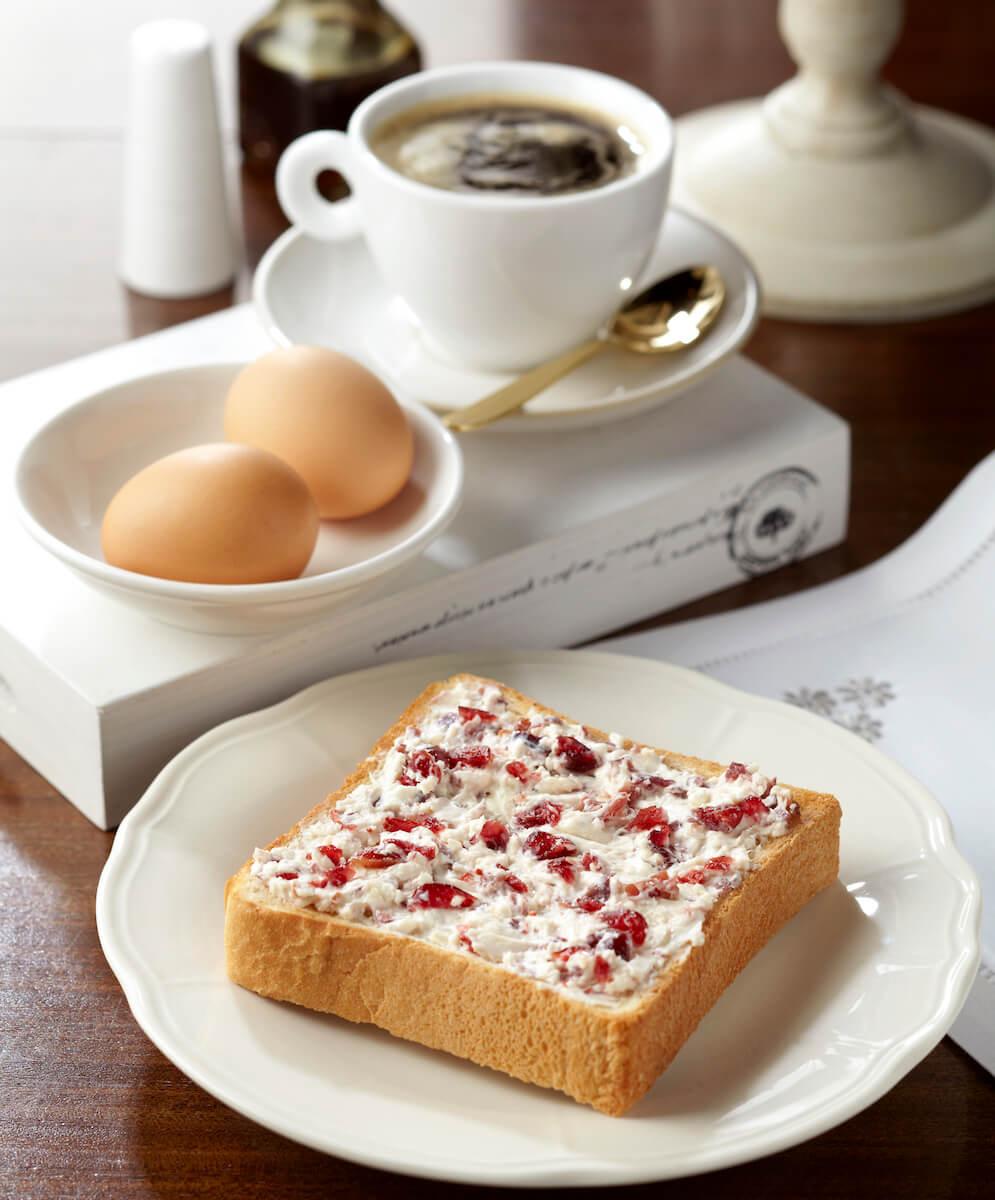 推環保,用咖啡渣再造小花盆!土司工坊同時推出新菜式 - Toast Box                       - 推環保,用咖啡渣再造小花盆!土司工坊同時推出新菜式