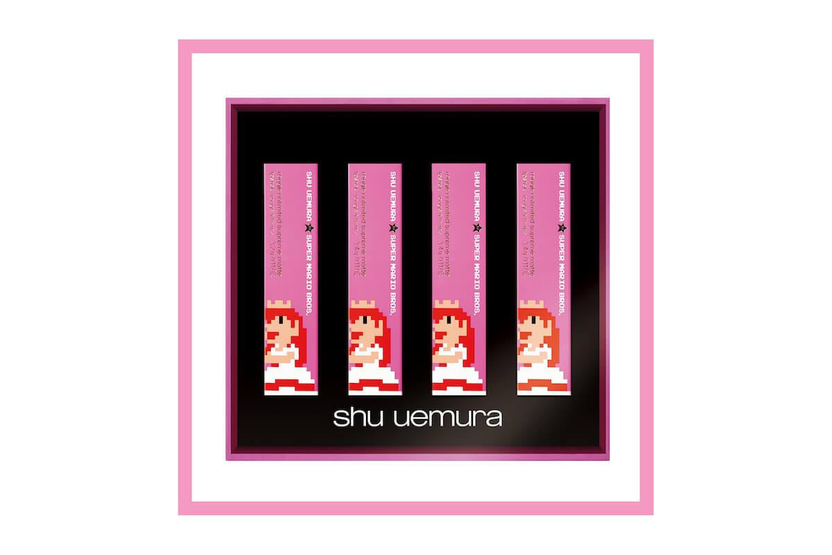 editor's picks! ✤ 尖叫吧!值得入手的聖誕美妝系列推介 Editor's Picks! ✤ 尖叫吧!值得入手的聖誕美妝系列推介 shu uemura mario set