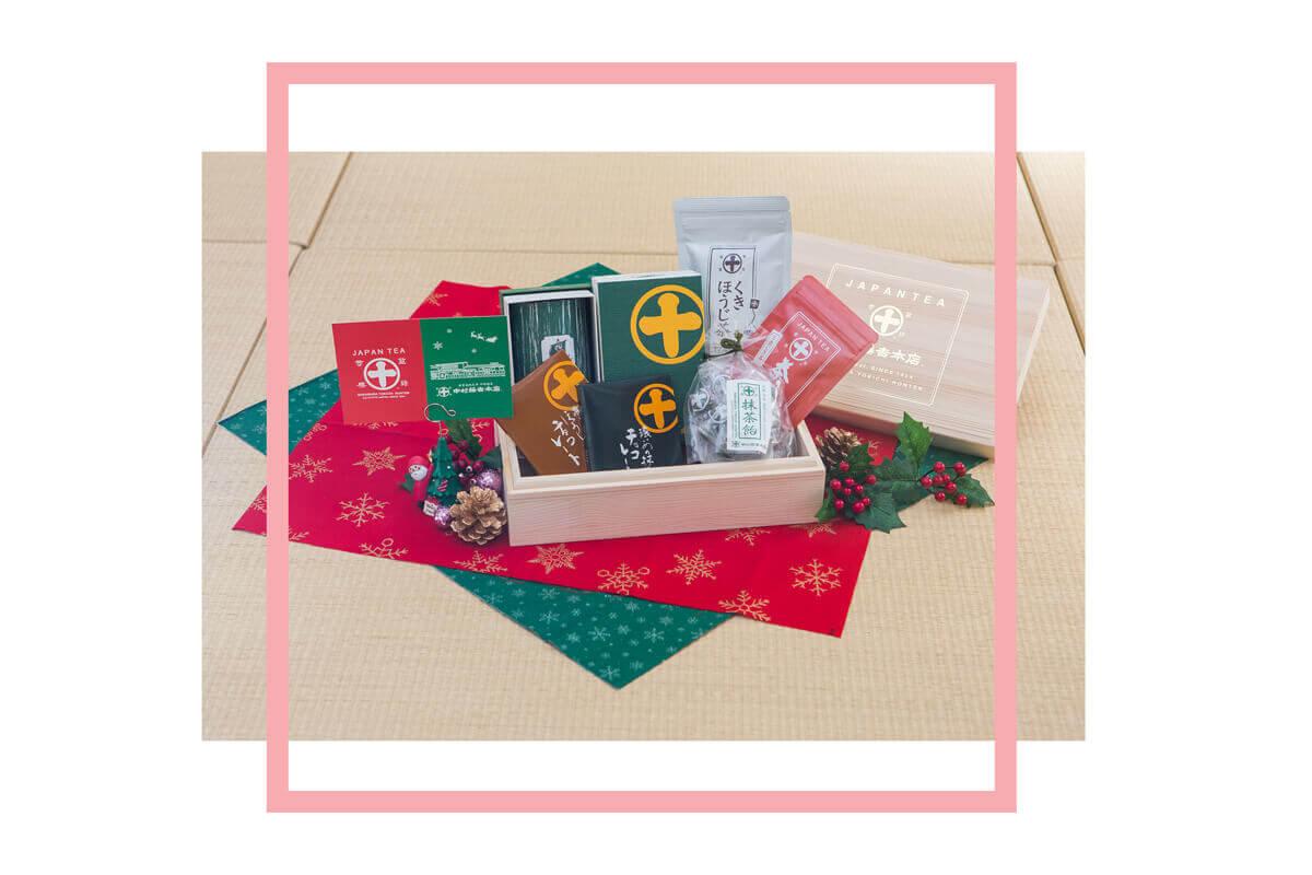 editor's picks ✤ 送上聖誕滋味!收到都開心的禮盒推介 Editor's Picks ✤ 送上聖誕滋味!收到都開心的禮盒推介             1