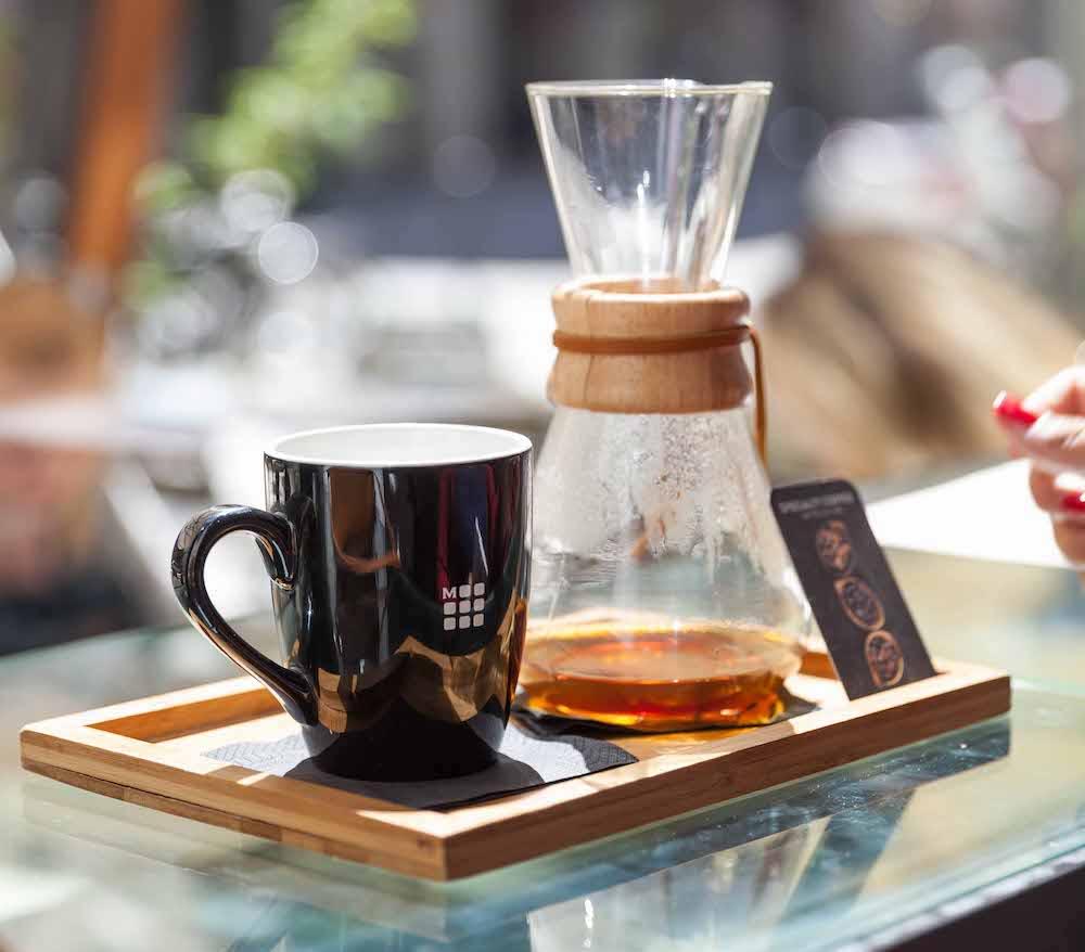 創意與靈感的空間!moleskine亞洲首間咖啡店開幕 創意與靈感的空間!Moleskine亞洲首間咖啡店開幕 10
