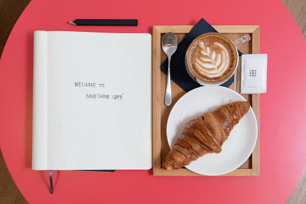創意與靈感的空間!moleskine亞洲首間咖啡店開幕 創意與靈感的空間!Moleskine亞洲首間咖啡店開幕 19