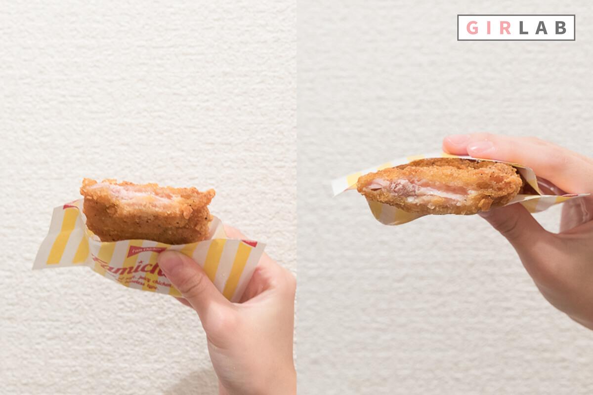 editor's trial ✤ 日本便利店炸雞扒大比拼!family mart、lawson、7-11誰勝? Editor's Trial ✤ 日本便利店炸雞扒大比拼!Family Mart、LAWSON、7-11誰勝? Japan Fried Chicken 2