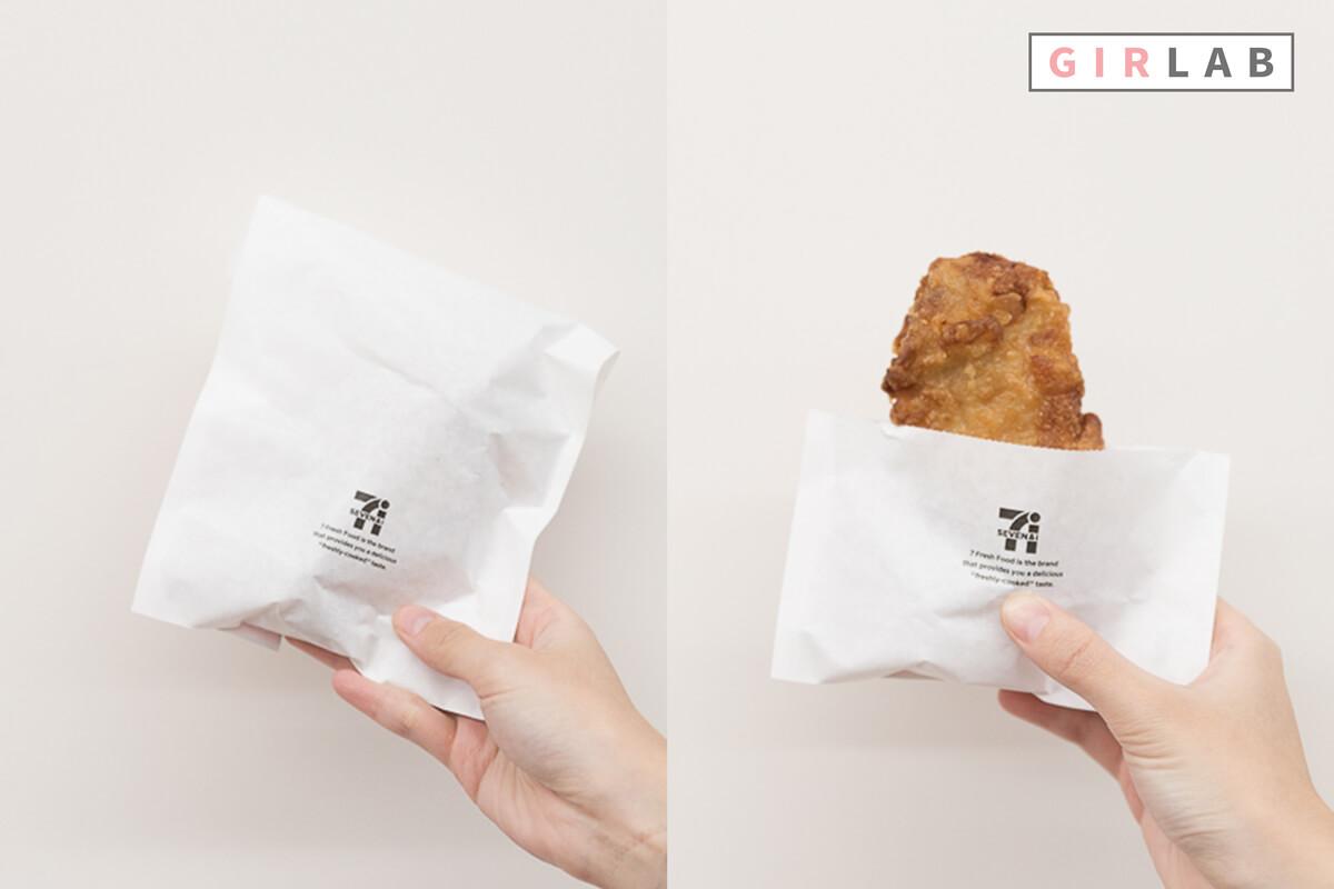 editor's trial ✤ 日本便利店炸雞扒大比拼!family mart、lawson、7-11誰勝? Editor's Trial ✤ 日本便利店炸雞扒大比拼!Family Mart、LAWSON、7-11誰勝? Japan Fried Chicken 5