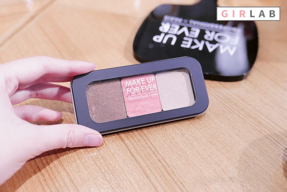 自由組裝喜歡的眼影盤!make up for ever藝妝眼影 自由組裝喜歡的眼影盤!MAKE UP FOR EVER藝妝眼影 P9020106