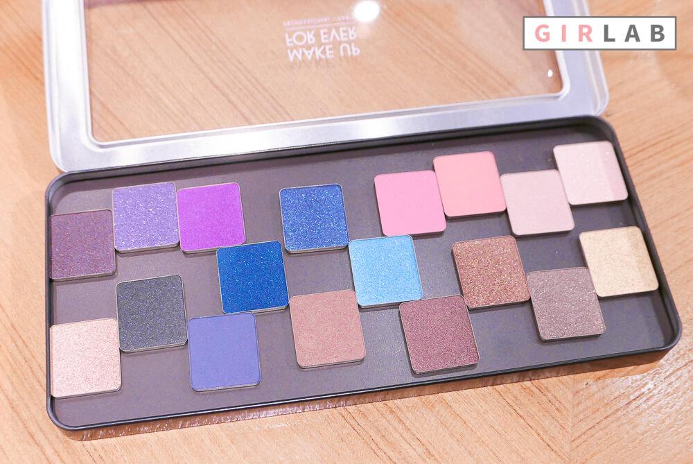 自由組裝喜歡的眼影盤!make up for ever藝妝眼影 自由組裝喜歡的眼影盤!MAKE UP FOR EVER藝妝眼影 P9020124