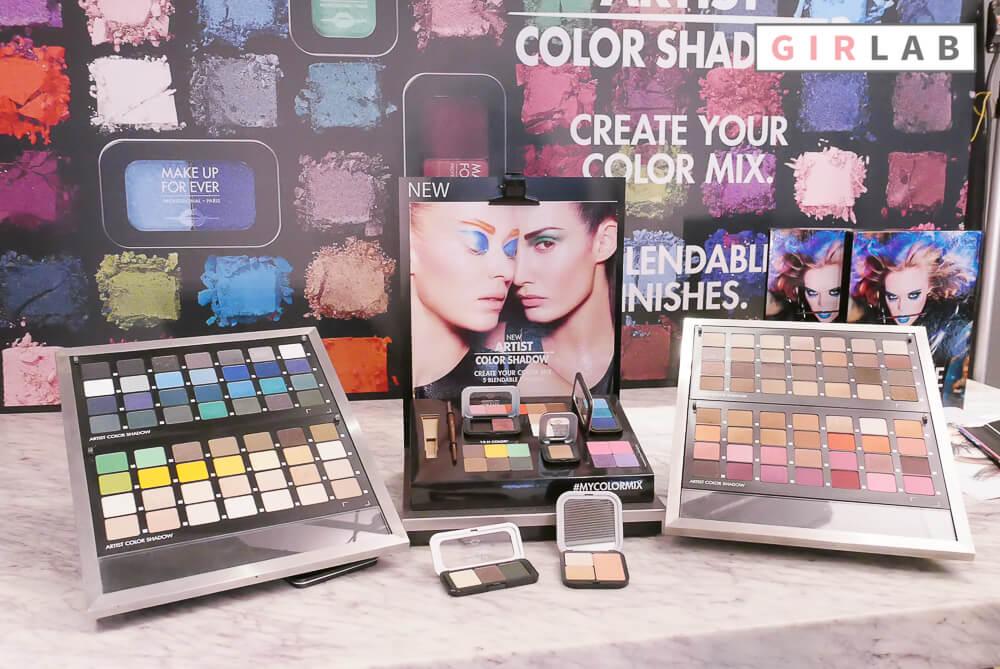 自由組裝喜歡的眼影盤!make up for ever藝妝眼影 自由組裝喜歡的眼影盤!MAKE UP FOR EVER藝妝眼影 P9020149