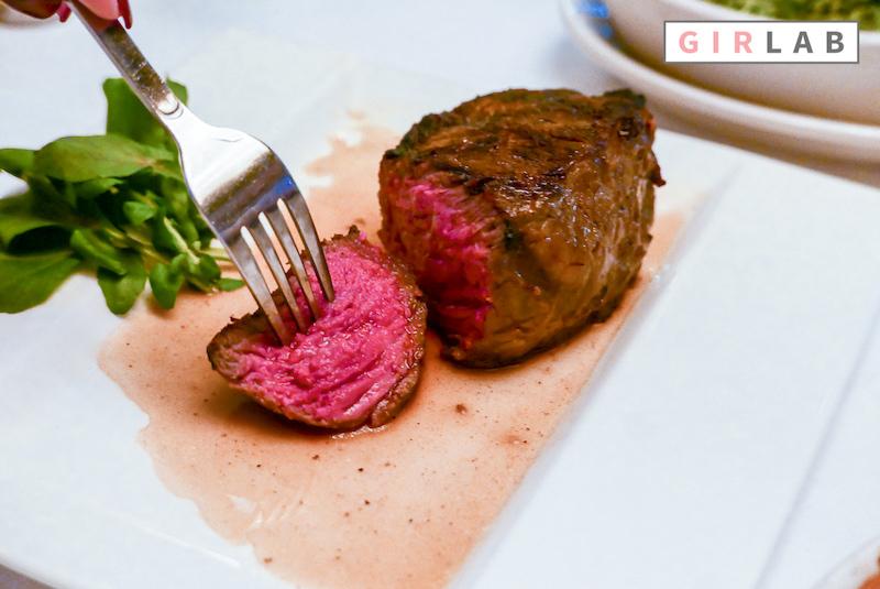 要食就食肉汁鮮嫩的牛扒!morton's the steakhouse限定菜式推介 要食就食肉汁鮮嫩的牛扒!Morton's The Steakhouse限定菜式推介 P9020418