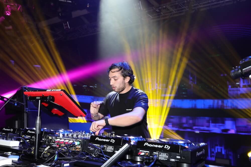 澳門首個電子舞曲派對回顧!JIGSAW拼圖國際音樂節2018氣氛超狂熱!