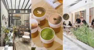 在中西文化合壁的灣仔,有多間特色cafe可以選擇,例如這3間不同風格的店都很值得去,快點收藏起來吧!