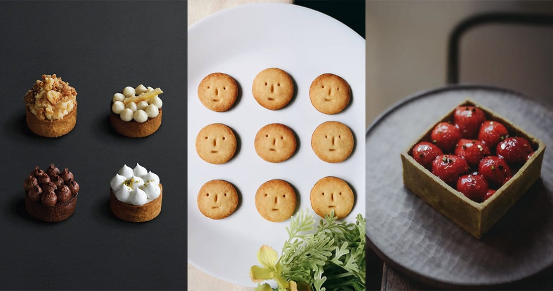 純素蛋糕較一般蛋糕難掌控,可幸香港愈來愈多甜點師做出兼顧外觀味道的純素蛋糕,看起來與一般蛋糕無異!