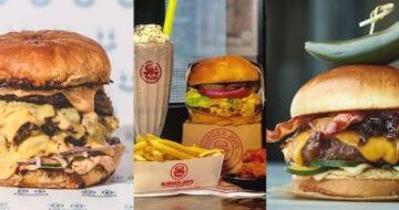 漢堡迷來到中環一定要來試試這5間高質漢堡店,其中還有躋身全球排名前50的店!